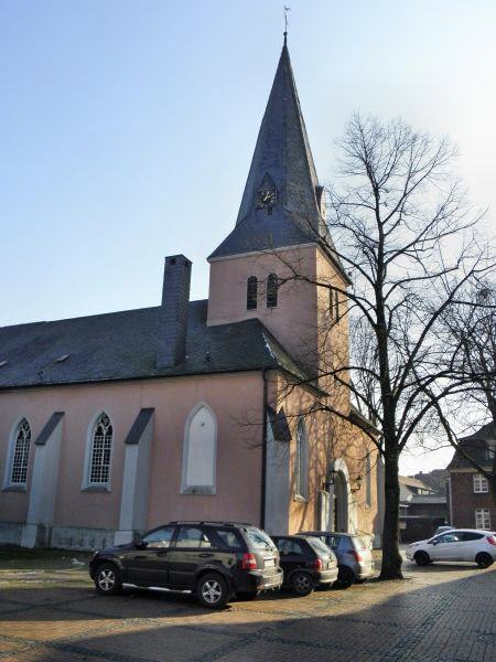 Beste Spielothek in Stadt Neukirchen-Vluyn finden