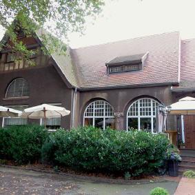 Casino Bliersheim Mittagstisch