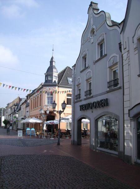Frauen in Rheinberg kennenlernen ⋆ Sextreffen in Rheinberg finden